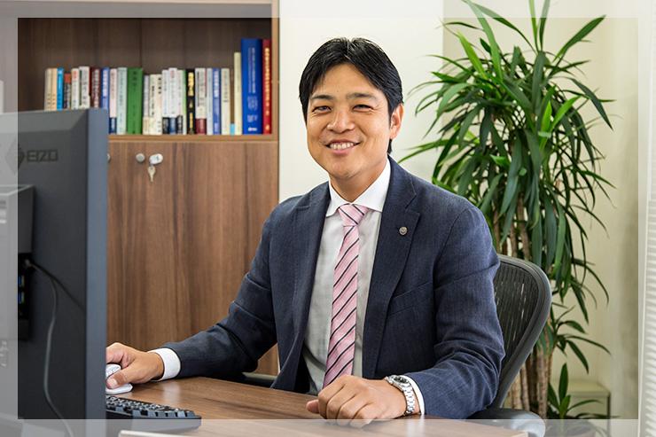 代表税理士 小田康弘